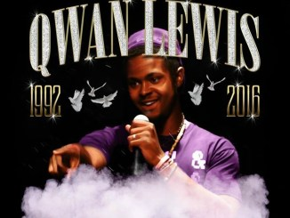 Lewis' music and memory will be cherished and celebrated forever. (Photo courtesy of Facebook)