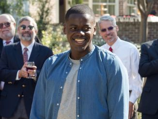"""Get Out"" creates laughs, fear, and most importantly,  conversation with its themes and messages throughout the film. (Photo courtesy of bet.com)"