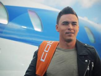 With his win in Palm Beach, Florida, Rickie Fowler launched himself into the top 10 in the Fedex Cup standings. (Photo Courtesy of Wikimedia)