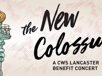 """""""The New Colossus Concert"""" will be held on April 30th at 7p.m. in Clair Performance Hall. (Photo Courtesy of Millersville University)"""