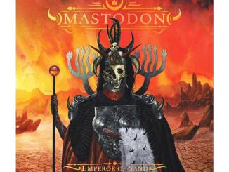"Mastodon's new album features songs like ""Jaguar God"" and ""Show Yourself"". (Photo Courtesy of Mastodon.com)"