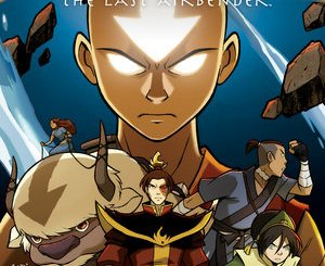 Avatar: The Last Airbender comics finished their five-year run this October (Image courtesy of Penguin Random House).