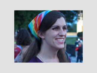 Danica Roem is the first openly transgender person to be elected to Virginia's House of Delegates. Photo courtesy of Wikimedia.