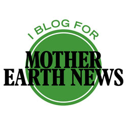 I Blog For Mother Earth news