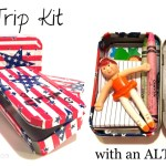 Road Trip Kits — Easy Altoids Tin Craft