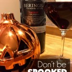Beringer Founder's Estate Merlot – Soccer Mom Sommelier October Edition