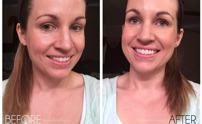 No more excuses! A 5 minute makeup routine that you CAN do even as a busy mom (and look like you spent twice as long in front of the mirror!)
