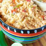 The Perfect Spanish Rice Recipe