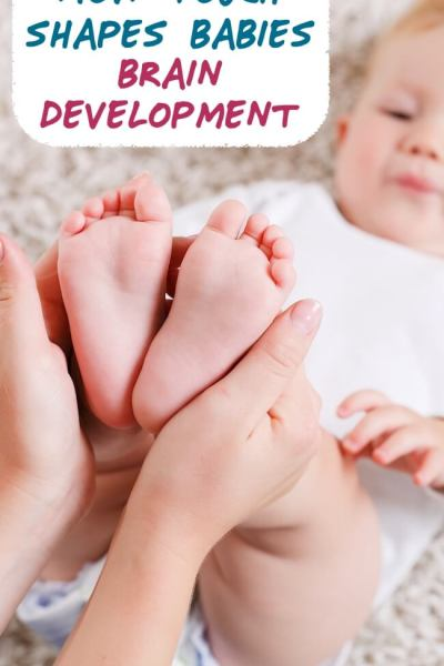 Why Babies Need Touch