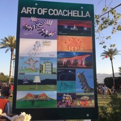 Art at Coachella