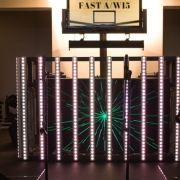 FAST A/W15: A FASHION x SPORTS x TECHNOLOGY in collaboration with Intel