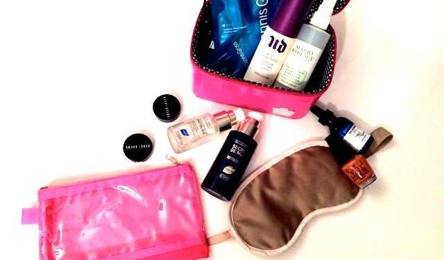 Fashion Week Beauty Survival Tips