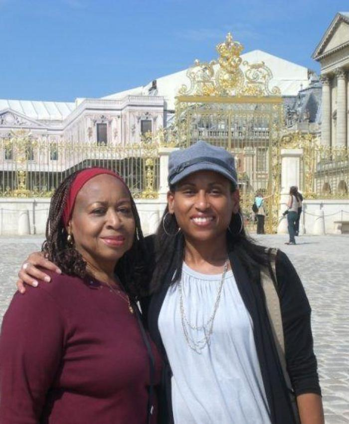 Paris-Favorite Sites in the City of Lights! The Palace of Versailles.