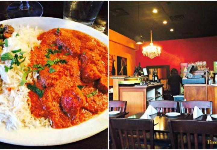 Top 5 restaurant picks los angeles international cuisine for Akbar cuisine of india marina del rey