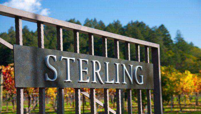 Celebrate Spring with Sterling Wines!