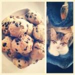 Mae & Cookies