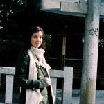 Fujica Film: Fukuoka, Japan, Hallie