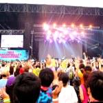 Festival, The Crowd for Fun.