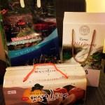 Press Tour Gifts