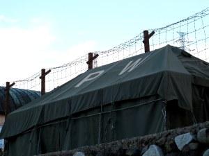 Geoje-do POW Camp