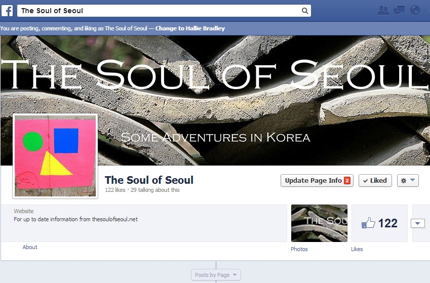 thesoulofseoul facebook page