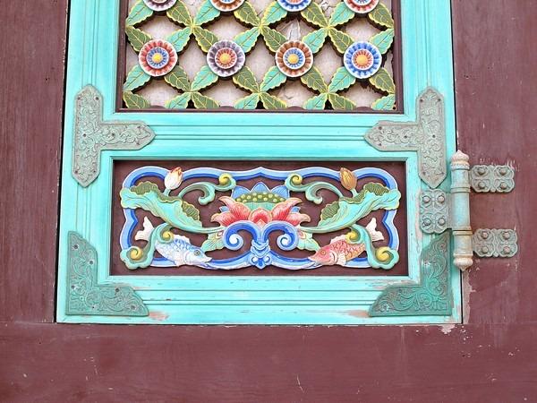 Busan, Korea: Haedong Yonggung Temple