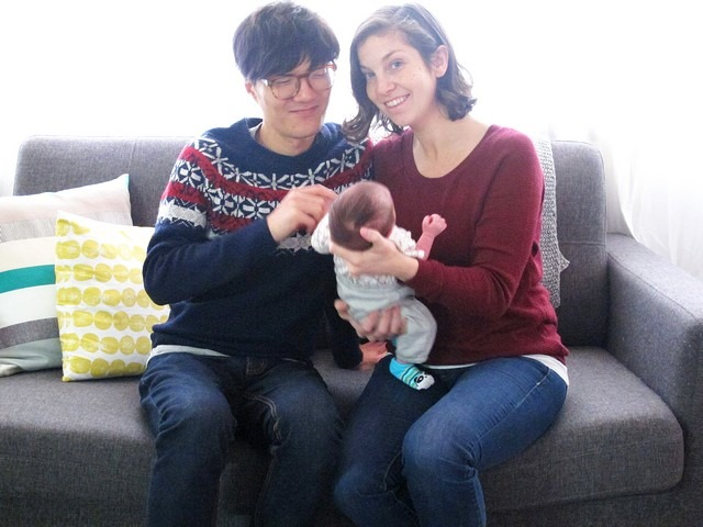 What to Expect After Giving Birth in Korea