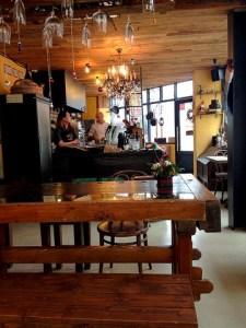 Casa Di Noa, Yeonnam-dong, Korea, Italian restaurant