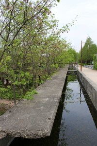 Seonyudo Park, Hangang River, Seoul, Korea