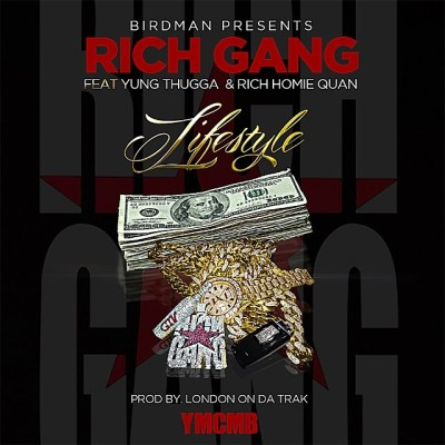 Rich Gang Draft Young Thug And Rich Homie Quan To Speak On ...