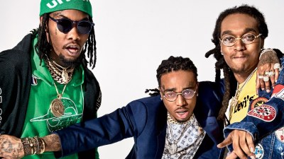 Migos Reaches 1 Billion Streams on Culture II Album | The Source
