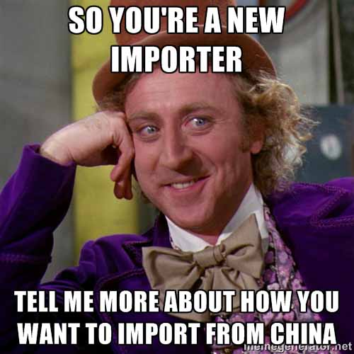 Importing From China? Avoid these 5 Common Mistakes