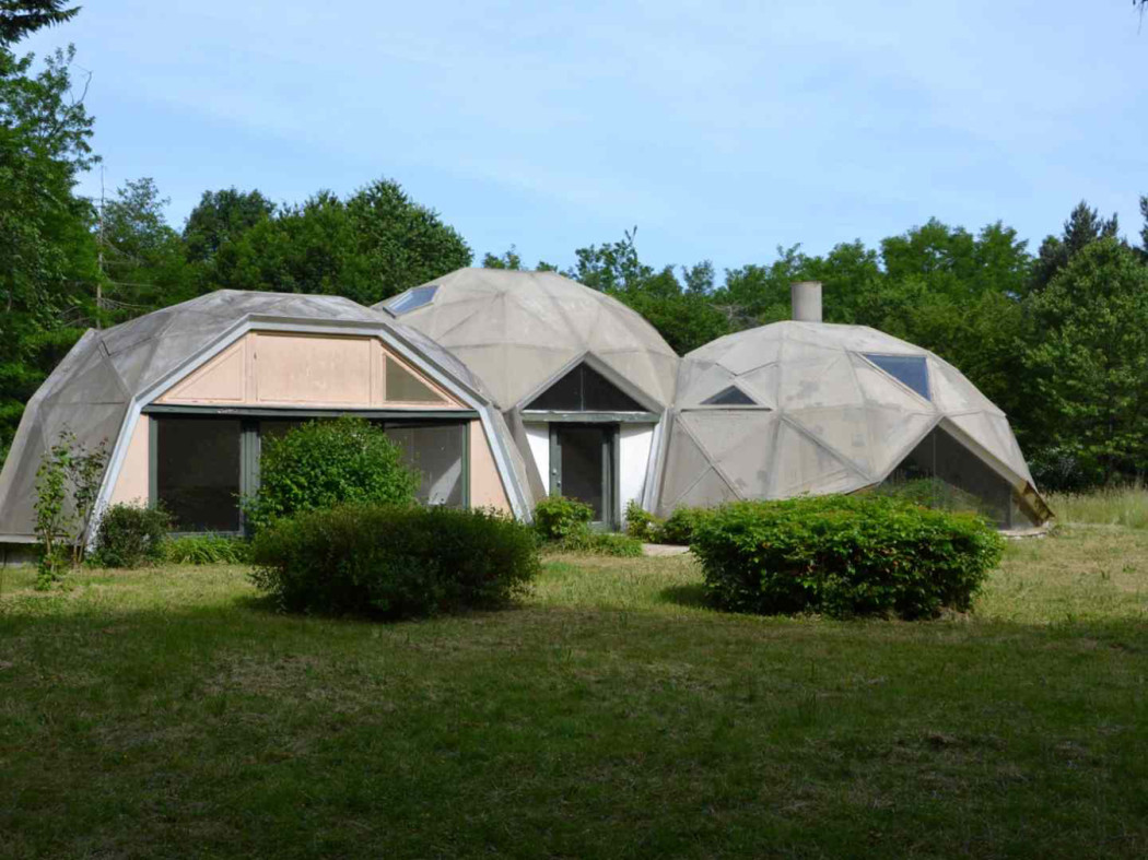 Comfy Sale Dome Homes To Call Your Own Spaces Dome Homes Jean Daladier Designed A Series Conjunction Prototype Houses Between Nc Dome Homes Sale California French Ministry curbed Dome Homes For Sale