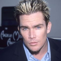 Frosted Tips