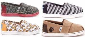 Toms Surprise Sale – Shoes Up to 86% Off