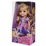 Disney Princess Rapunzel Toddler Doll $9.88 (Regular $25.99)