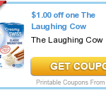 The Laughing Cow, Zantac & Monistat Coupons