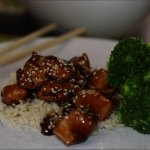 Sesame Chicken – Easy, healthy weeknight meal
