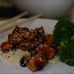 Sesame Chicken – Easy, healthy weeknight meal