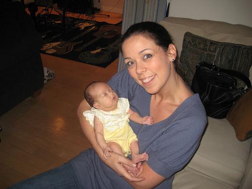 When Jackie! Met Maddie