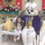 A Visit With Mr. Easter Bunny