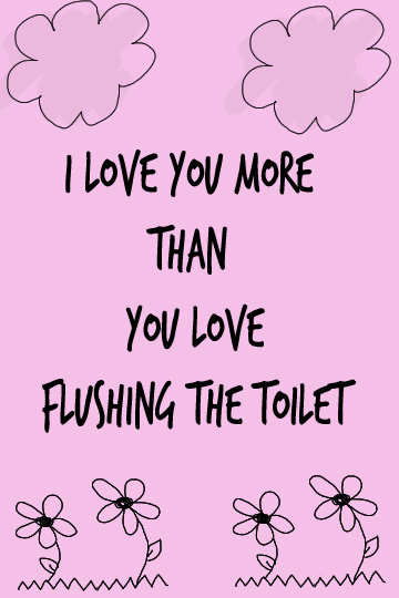 flushing