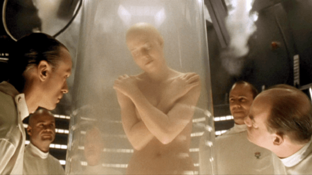 The Apologist: In Defence of Alien Resurrection - The Spoilist