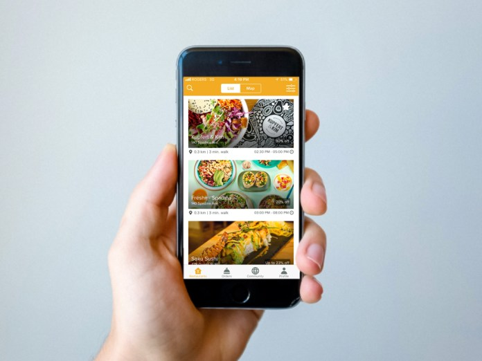 Feedback App Lets Restaurants Pick Their Off-Peak Pricing | The Spoon