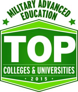THE UNITED STATES SPORTS ACADEMY SELECTED AS A TOP SCHOOL IN MILITARY ADVANCED EDUCATION'S 2015 GUIDE TO COLLEGES & UNIVERSITIES