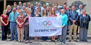 OlympicDayGroup