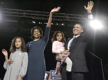 Obamajoy