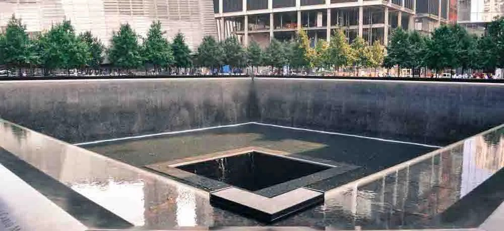Visiting the National September 11 Memorial & Museum