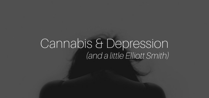 cannabis and depression