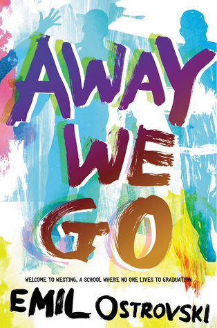 Away We Go Cover